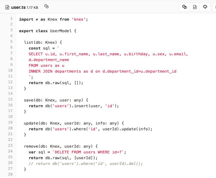 Flutter สร้าง api เพื่อรอรับข้อมูลผ่าน json นำมาแสดง EP 3 – I'm ARM Blog