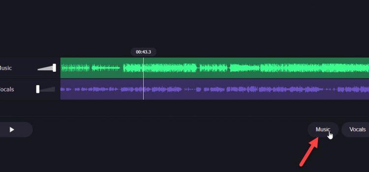 [Window Tip] มาตัดเสียงร้อง ออกจากเพลงกัน ทำผ่านเว็บได้เลย ไม่ต้องติดตั้งโปรแกรม…